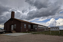 Wyoming Veterans Memorial Museum, Casper, United States