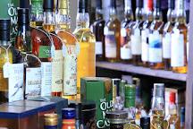 Dram 242 Whisky Shop Tastings Experience, Lebbeke, Belgium