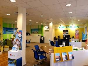 First Reisebüro Hasta-Reisen GmbH