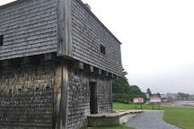 St. Andrews Blockhouse, Saint Andrews, Canada