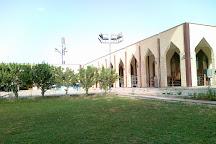 Rashad Mufti Mosque, Erbil, Iraq