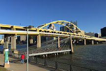 North Shore River Park, Pittsburgh, United States