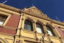 Fire Services Museum of Victoria, Melbourne, Australia