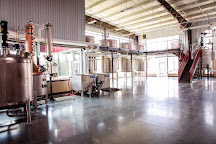 Southern Distilling Company, Statesville, United States