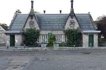 Lady Waterford Hall, Berwick upon Tweed, United Kingdom