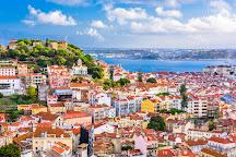 Best Time, Lisbon, Portugal
