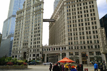 Wrigley Building, Chicago, United States
