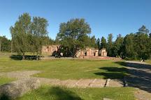 Vanhan Vaasan rauniot, Vaasa, Finland