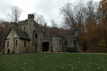 North Chagrin Reservation, Cleveland, United States