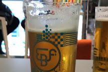 Edinburgh Beer Factory, Edinburgh, United Kingdom