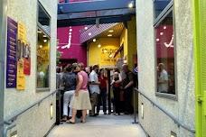 Hard Rock Cafe denver USA