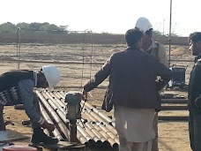 Allied Contractors, Islamabad
