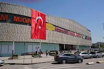 Cinemaximum Pendorya AVM, Istanbul, Turkey