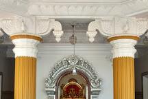 Jay Ganesh Mandir, Malvan, India
