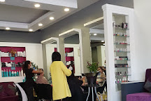Sister Beauty Salon & Spa, Siem Reap, Cambodia