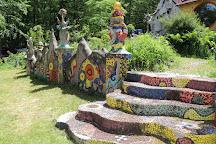 Luna Parc, Montague, United States