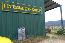 Centennial Glen Stables, Blackheath, Australia
