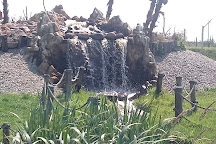 Park Wieloryba, Rewal, Poland