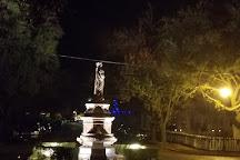 Historic Jefferson Ghost Walk, Jefferson, United States