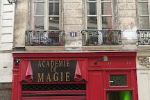 Musée de la Magie, Paris, France