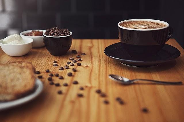 Negro Cueva de Cafe