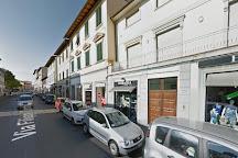 Libreria Florida, Florence, Italy