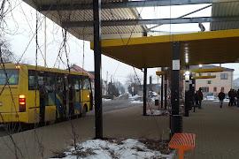 Станция   Michalovce