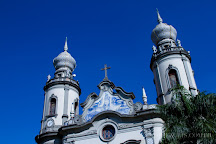 Paróquia Nossa Senhora do Brasil, Sao Paulo, Brazil