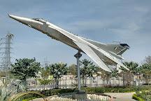 War Memorial & Museum, Amritsar, India
