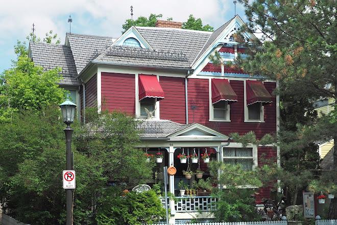 Julian H. Sleeper House Museum, Saint Paul, United States