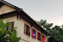 Friends Gallery, Luang Prabang, Laos