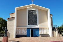 Mission San Gabriel Archangel, San Gabriel, United States
