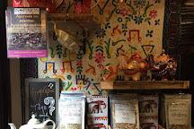 Camden Tea Shop, London, United Kingdom