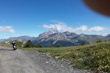 Col di Sampeyre, Stroppo, Italy