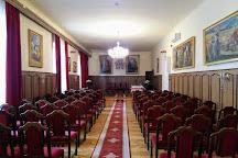 Matyo Museum, Mezokovesd, Hungary