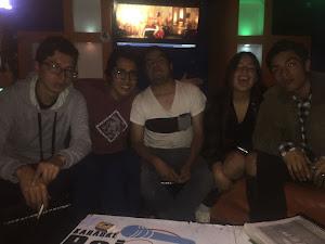 Karaoke El Gran Pajaten 4