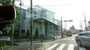 川崎市 有馬・野川生涯学習支援施設(アリーノ)