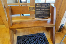 Aldo Leopold Foundation, Baraboo, United States