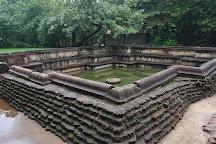 Kumara Pokuna, Polonnaruwa, Sri Lanka