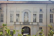 Palazzo Alfieri Museo Alfieriano, Asti, Italy