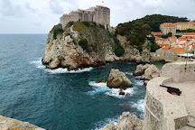 Cathedral Treasury, Dubrovnik, Croatia