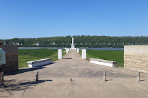 Our Lady of the Rivers Shrine, Portage Des Sioux, United States