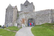 Dungaire Castle, Kinvara, Ireland