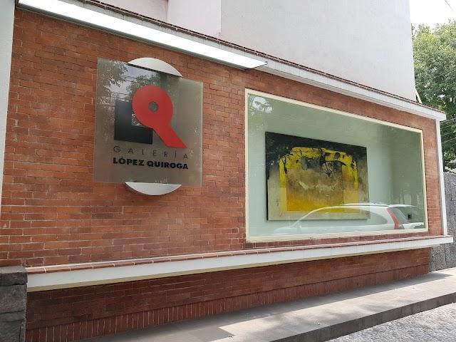 Lopez Quiroga Gallery