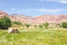 Red Rock Canyon National Conservation Area, Las Vegas, United States