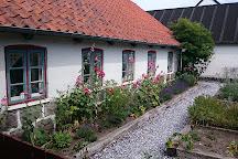 Vendsyssel Historiske Museum, Hirtshals, Denmark