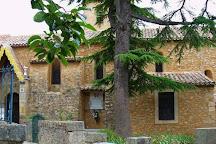 Rennes le chateau, Rennes-le-Chateau, France