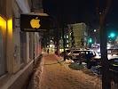 Сервис 36 Ремонт Apple iPhone в Воронеже, улица Карла Маркса на фото Воронежа