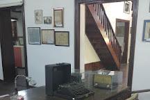 Museo Alberzoni, Pilar, Paraguay