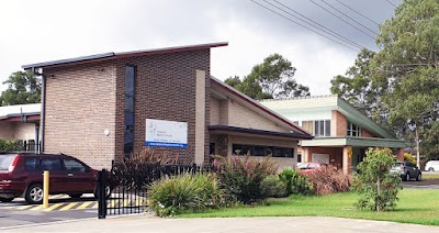 Tahmoor Baptist Church